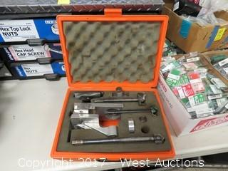 Classic Engineering Boring Jig Kit with Case