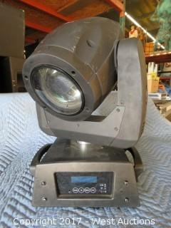Color Imagination SI-063 Beam Moving Head