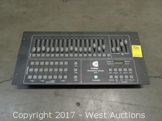 Irradiant 16CH Dimmer Console