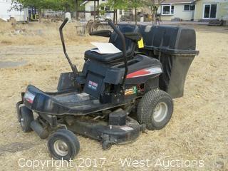 Craftsman ZTS 7500 20HP Ride On Lawn Mower