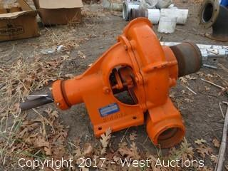 Berkeley B66168  B3ZRM CCW Pump
