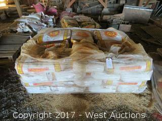 (30)+ Bags of Lockwood 3-Way Hay Seed