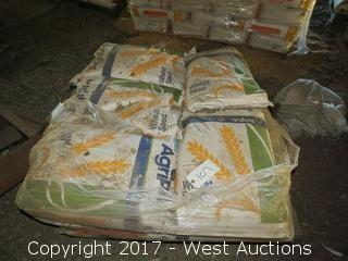 (15) Bags of Agri-Pro Wheat Seed