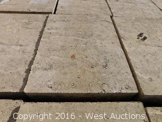 1 Pallet - 60 mm Pavers - Century Stone Giant - Mojave Blend