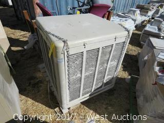 AdobeAir Evaporate Air Cooler RW5000B
