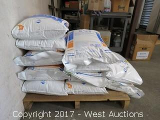 (11) Bags of Solar Professional Grade Water Softening Salt