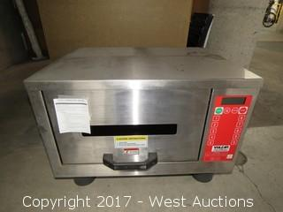 Vulcan VFB12 Industrial Flash Bake Oven