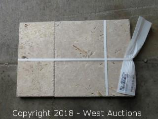 "Crate: 16"" X 24"" Stone Tile"