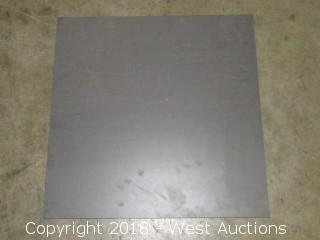 """Pallet: 24""""x24"""" Charcoal Black Tile"""