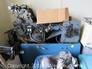 Chief 15 Parts Machine