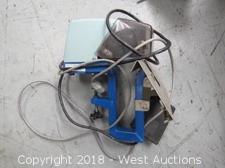 Elstapler Type A101e Electric Stitcher