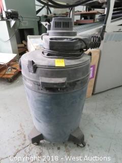 16 Gallon Wet/Dry Shop Vacuum