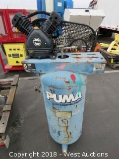 Puma Air Compressor (No Motor)