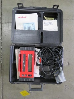 Snap-On MT2500 Diagnostic Scanner Kit