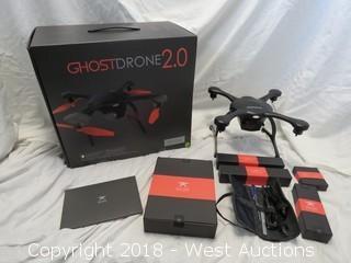 (Black) Ghostdrone 2.0