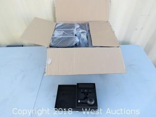 Box Of (15+) Ghostdrone 2.0 3d Gimble With Spherical Cameras