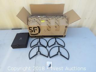 Box of (9) Drone Propeller Guards