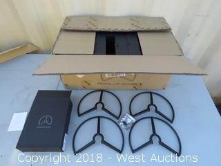 Box of (20) Propeller Guards