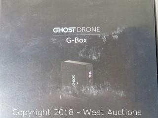 (5) Ghost Android G-Boxes