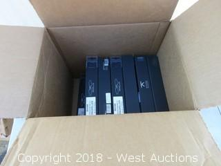 Box of (25) Sets of Drone Propeller Blades
