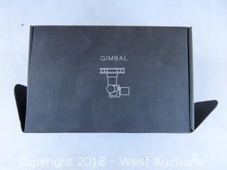 Box of (30) Drone Camera Gimbals