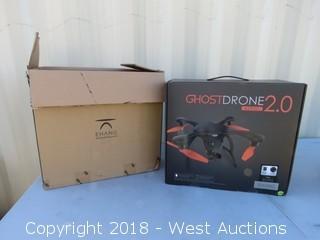 (1) GhostDrone 2.0 Aerial