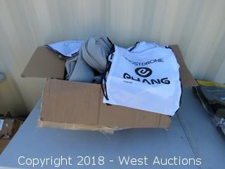 Bulk Lot: Ehang Branded Promo Items