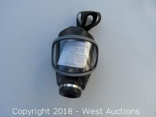 MSA Silicone M4 C3 Respirator SMALL