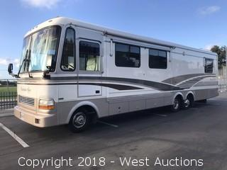 1996 Newmar Mountain Aire 38' RV