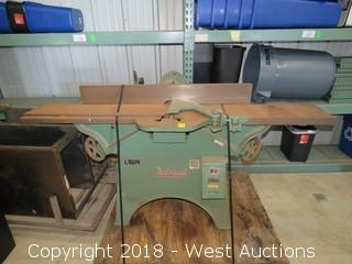 "Northfield MD 8"" Jointer"