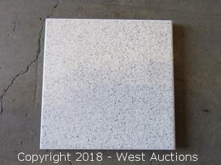"Pallet; (20+) Boxes of 5-3/4"" X 5-3/4"" Tile"