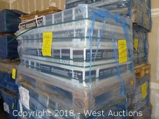 "Pallet; (50) Boxes of Action Signal 23""x6"" Wood Look Tiles"