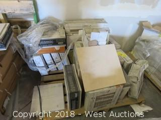 Pallet; (26+) Boxes of Assorted Tile