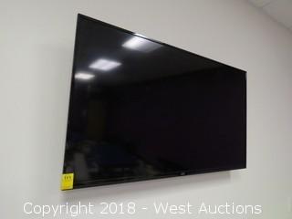 """42"""" JVC Flatscreen TV"""