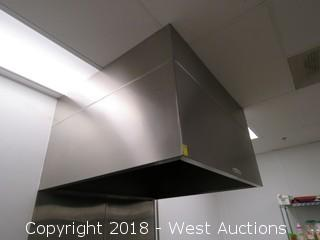 Accurex Exhaust Hood System