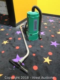 Bissell Commercial Vacuum
