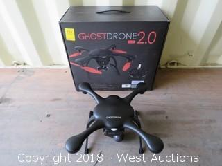 (1) Ghostdrone 2.0  VR (Black)