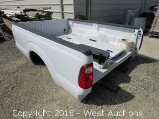 Truck Bed for Ford F-250 Super Duty