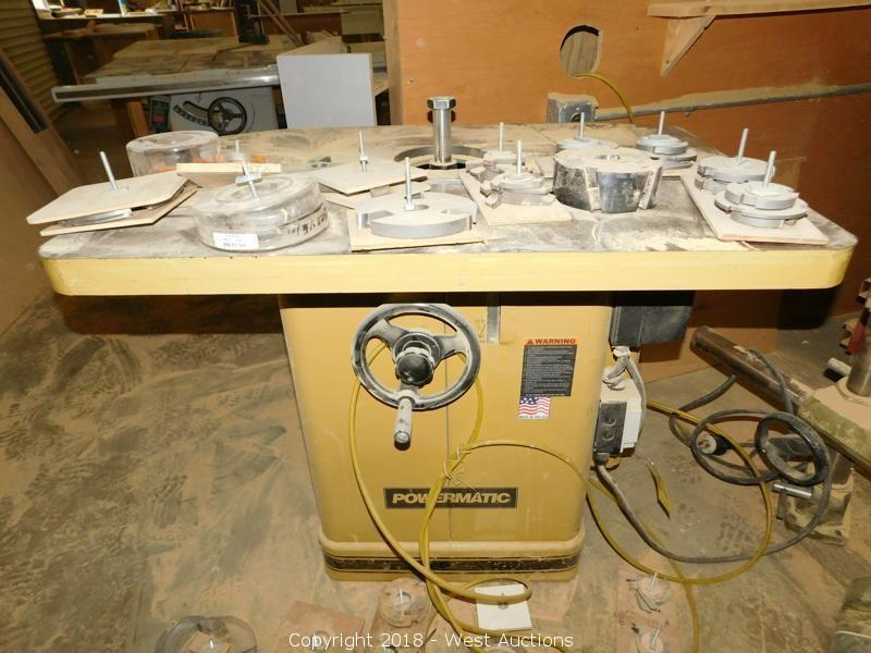 West Auctions - Auction: Bankruptcy Auction of Ueberrhein Cabinets