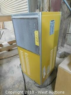 Kaeser HTRD-50 High Temp Refrigerated Air Dryer