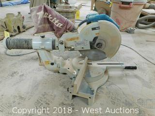 "Makita Miter Saw 12"" Model LS1211"