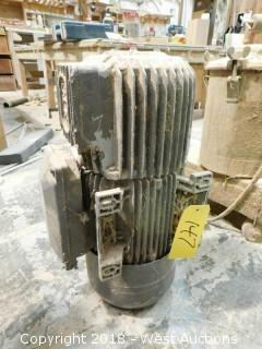 CE Lite 3 Phase Motor