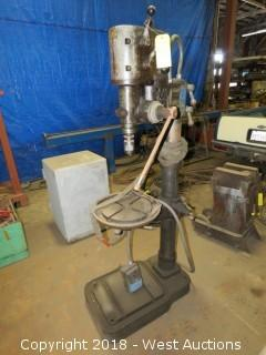 Solberga Type 4 Drill Press