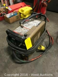 Hypertherm Powermax600 Plasma Cutting System with Torch