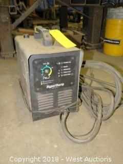 Hypertherm Powermax 350 Plasma Cutting System