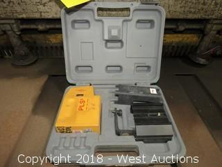 Pacific Laser PLS5 System with Carry Case