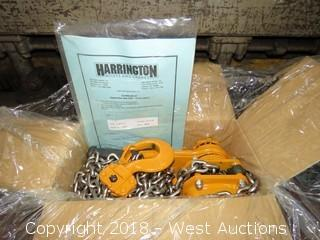 Harrington L5A656 Hoist