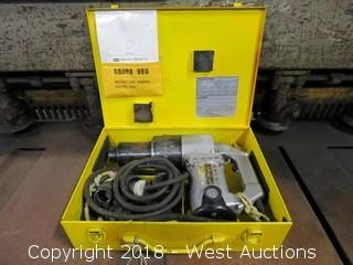 Tone Electric Shear Wrench with Carry Case
