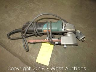 Scroll Sander Model 40590