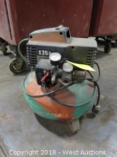 Porter Cable 2HP Air Compressor
